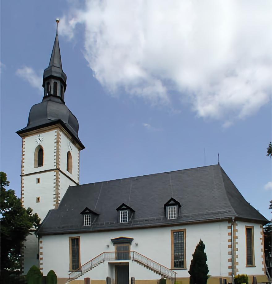 Kirche Stotternheim