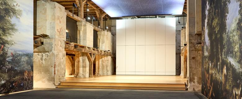Wohnhaus H, Herbsleben