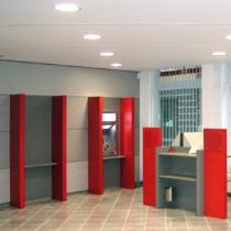 Leitdesign 2004 - SB-Zone Neuwerkstrasse