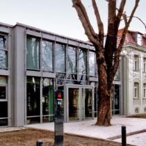 Konferenzzentrum Sömmerda