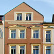 Gründerzeit-Mehrfamilienhäuser, Erfurt