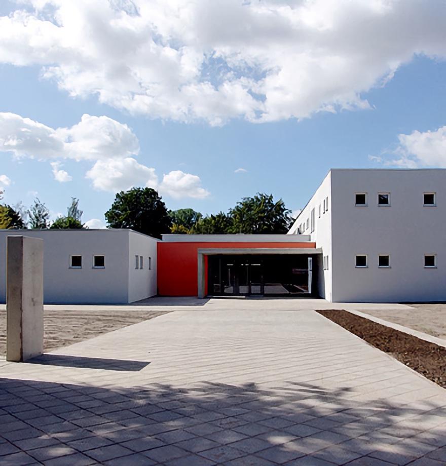 Bürgerzentrum Sömmerda