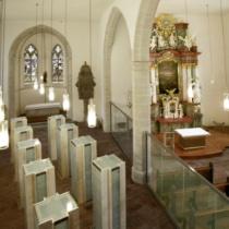 Kolumbarium Allerheiligenkirche