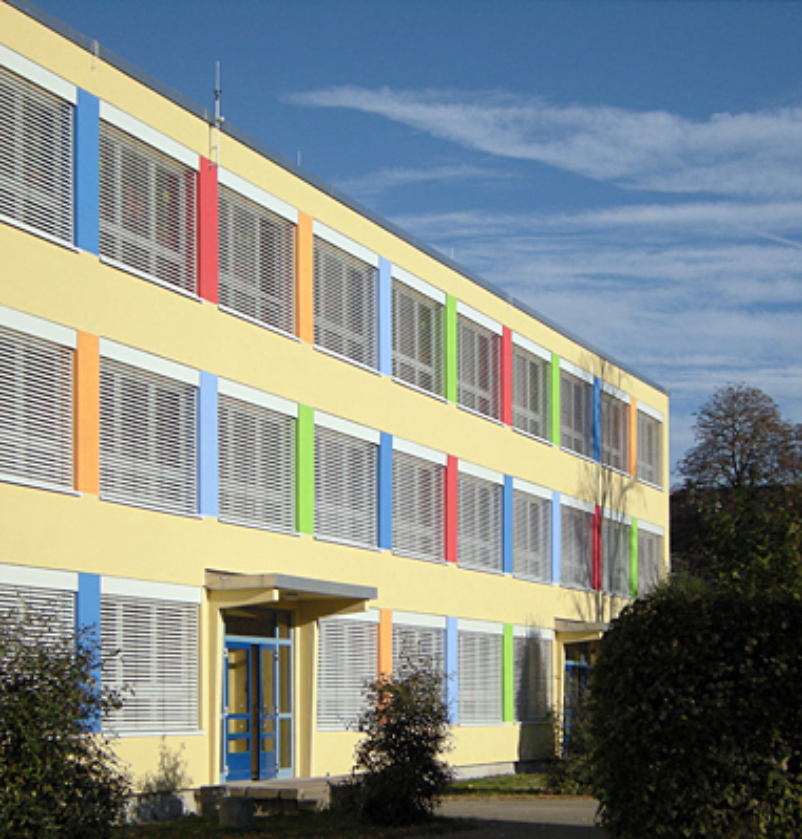 Lessingschule, Apolda
