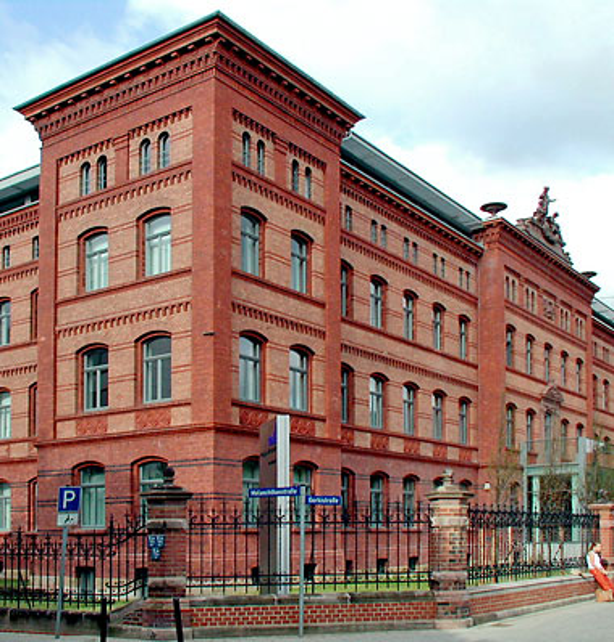 Thüringer Aufbaubank Erfurt