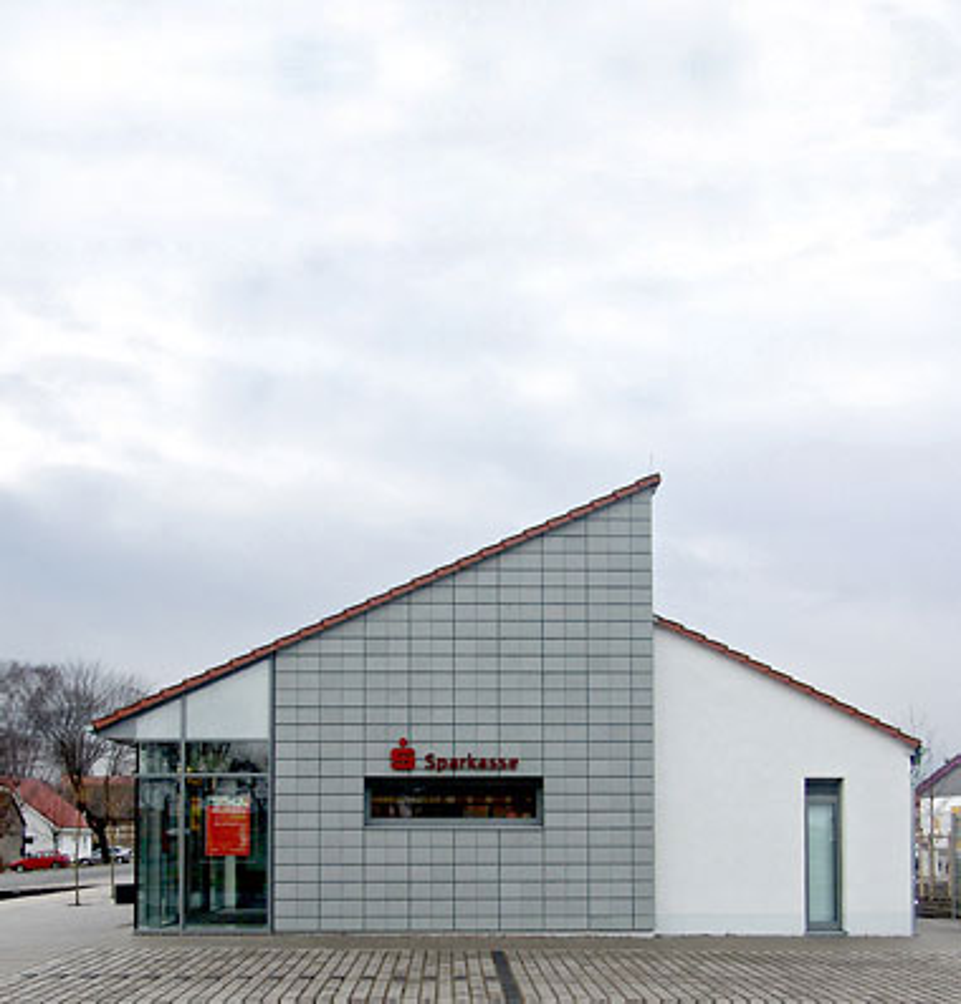 Sparkasse Mittelthüringen - GS Elxleben